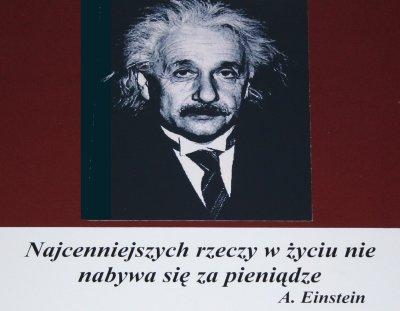 [Einstein]