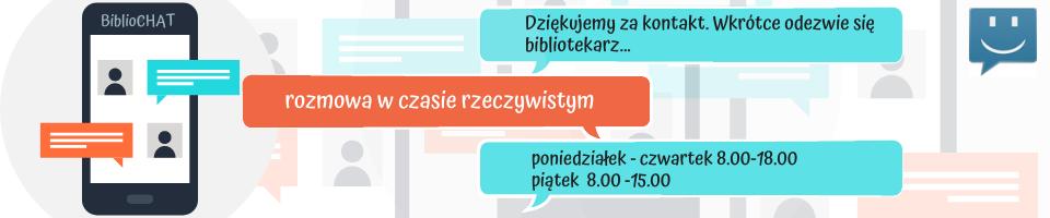 baner - BiblioChat