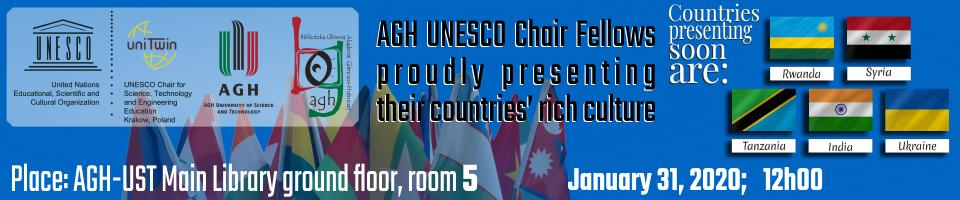 baner - spotkanie UNESCO
